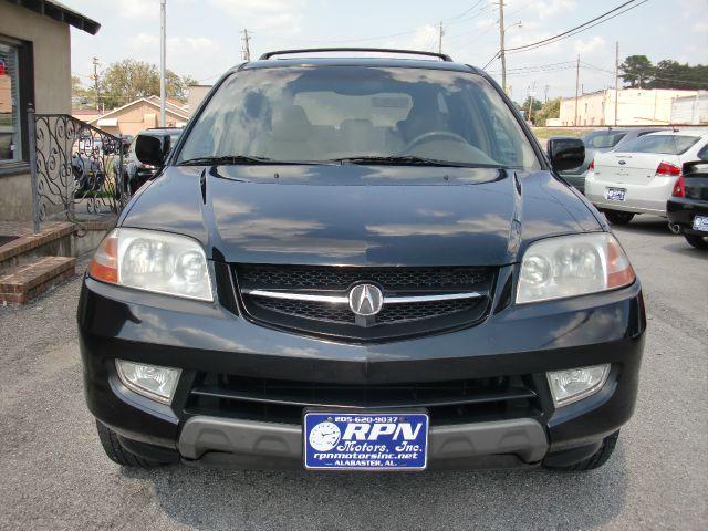 Acura MDX 3.5 SUV