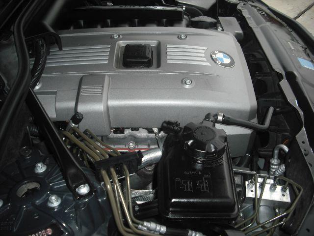 BMW 5 series I6 Turbo Sedan