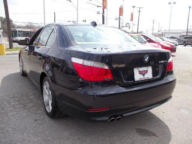 BMW 5 series Custom Luxury Sedan