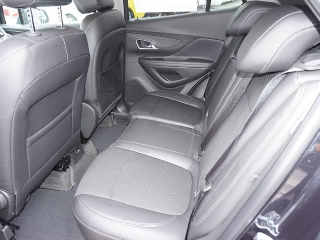Buick Encore Sport Quattro SUV