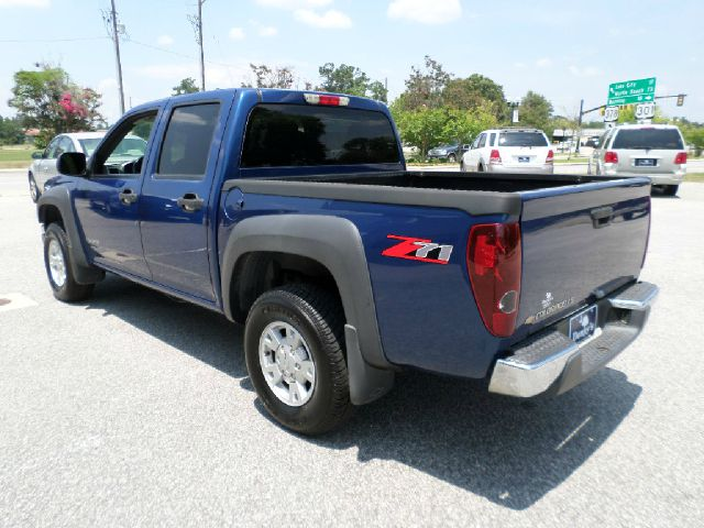 Chevrolet Colorado 2dr Cpe Auto W/moonroof Pickup Truck
