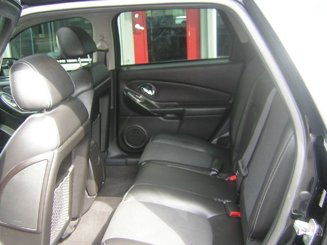 Chevrolet Malibu Maxx 4dr Sdn Auto (natl) Hatchback Hatchback