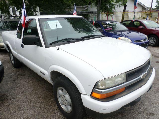 Chevrolet S-10 2003