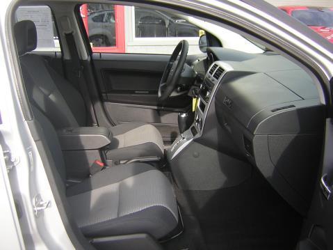 Dodge Caliber S Hatchback