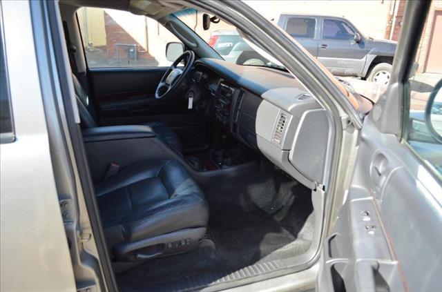 Dodge Durango 2001
