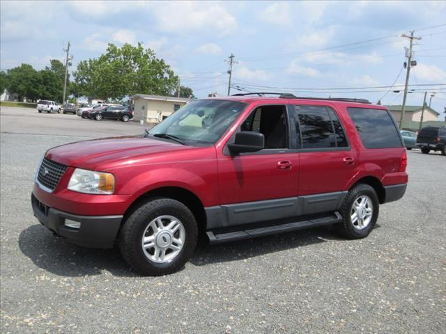 Ford Expedition ESi SUV