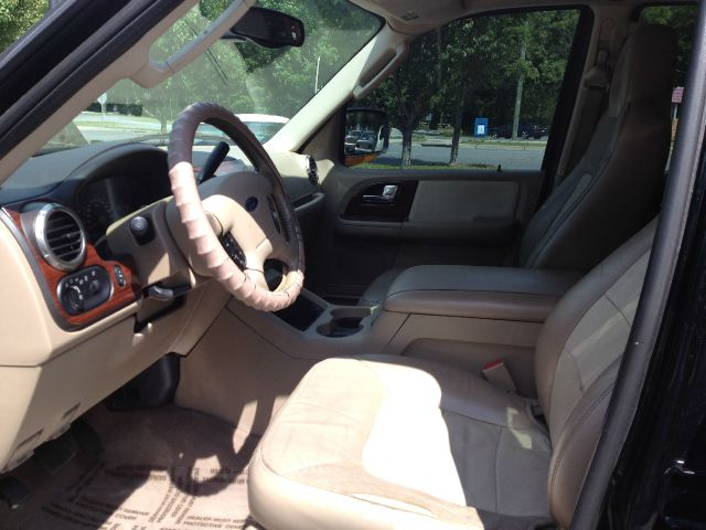 Ford Expedition T6 Turbo AWD SUV