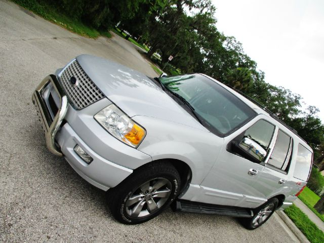 Ford Expedition 4dr 2.9L Twin Turbo AWD SUV SUV