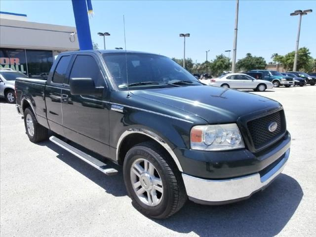 Ford F-150 Unknown Pickup Truck