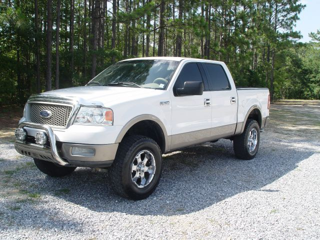 Ford F-150 4X4 Sunroof, Leather Pickup Truck