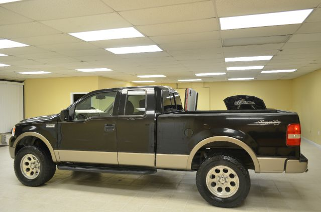 Ford F-150 X Rocky Mountain Edition 4x4 Pickup Truck