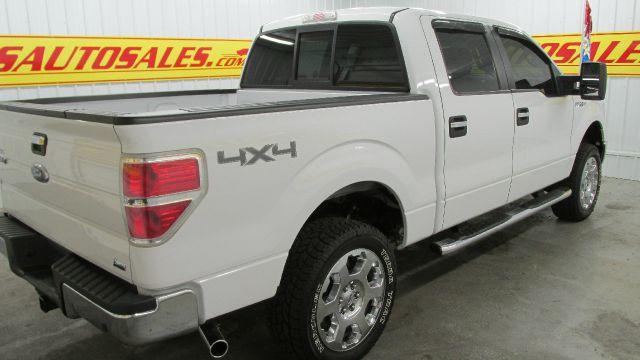 Ford F150 Limited W/swivelngo 2nd3rdrowdvd Nav Chromes Rea Pickup Truck