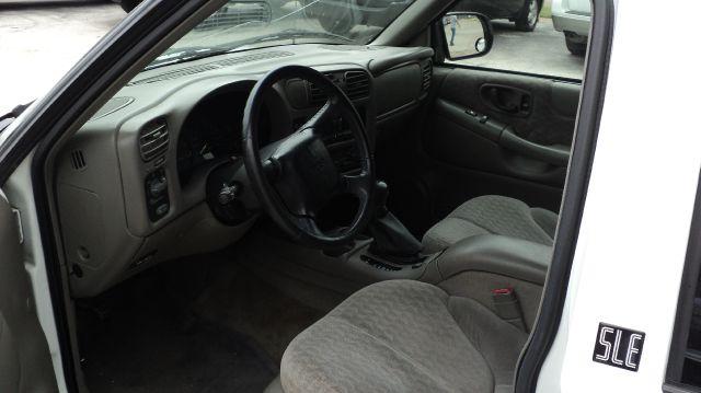 GMC Jimmy Silverado, ONE Owner SUV