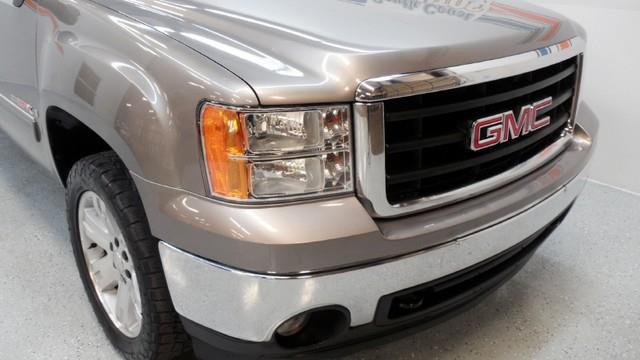 GMC Sierra 1500 SLT Pickup Truck