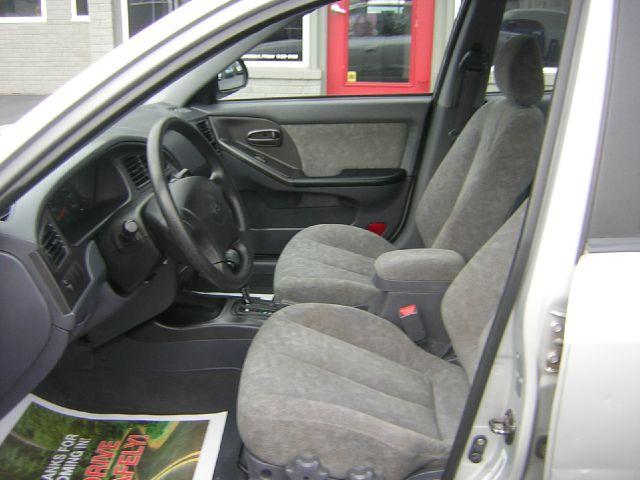 Hyundai Elantra Low Price Sedan