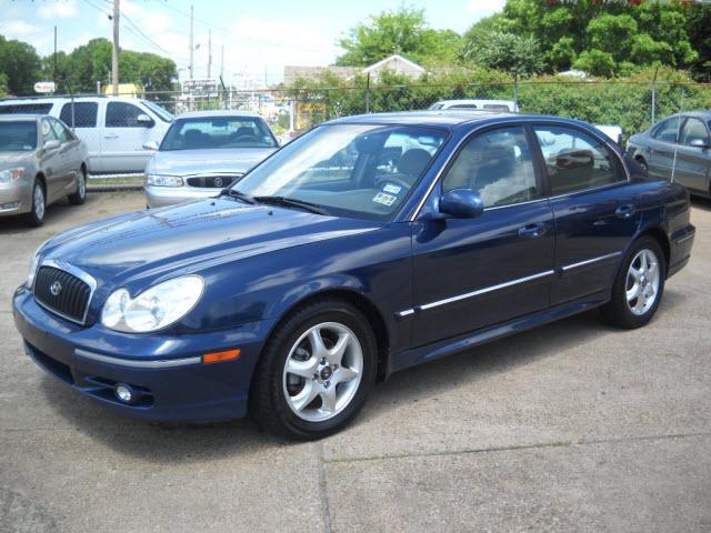 Hyundai Sonata 2005