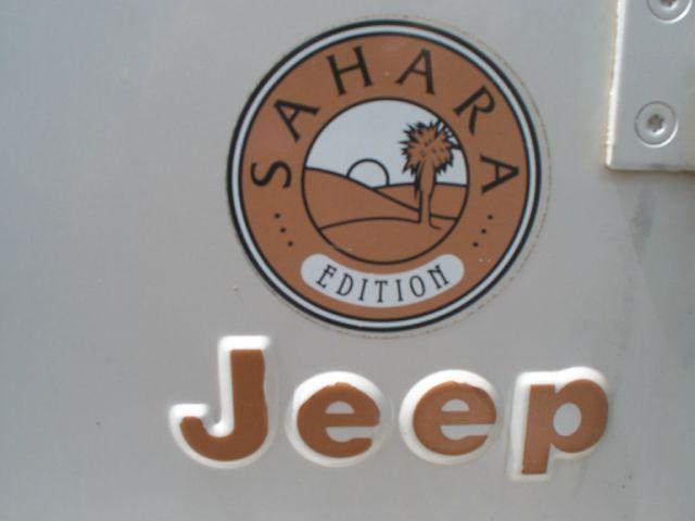 Jeep Wrangler 3.5 SE SUV