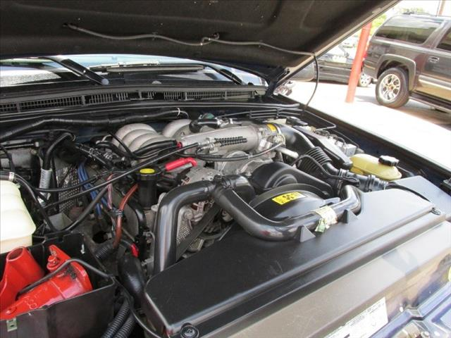 Land Rover Discovery Baselslt SUV