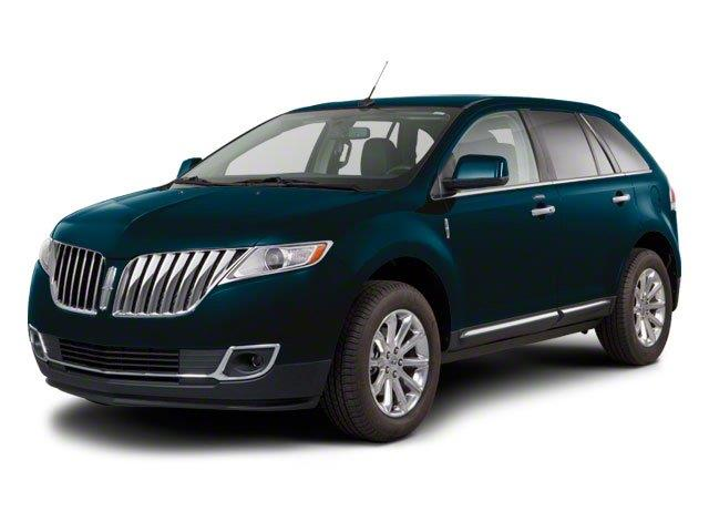 Lincoln MKX LS Flex Fuel 4x4 This Is One Of Our Best Bargains SUV