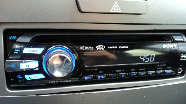 Mazda 6 LT W/3.9l Sedan
