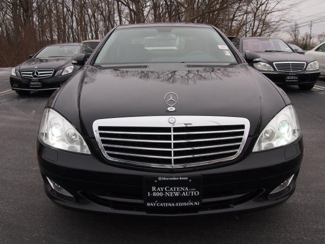 Mercedes-Benz S-Class 18900+375 Unspecified
