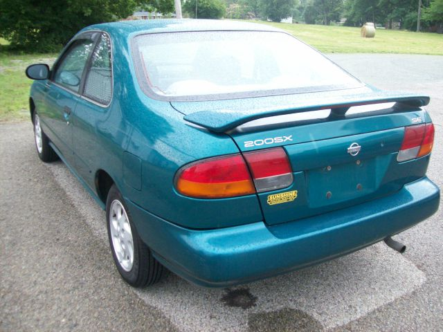 Nissan 200SX SE Coupe
