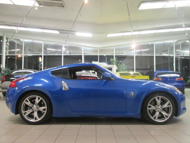 Nissan 370Z 3.5 Coupe