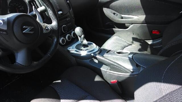 Nissan 370Z XLT Superduty Turbo Diesel Coupe