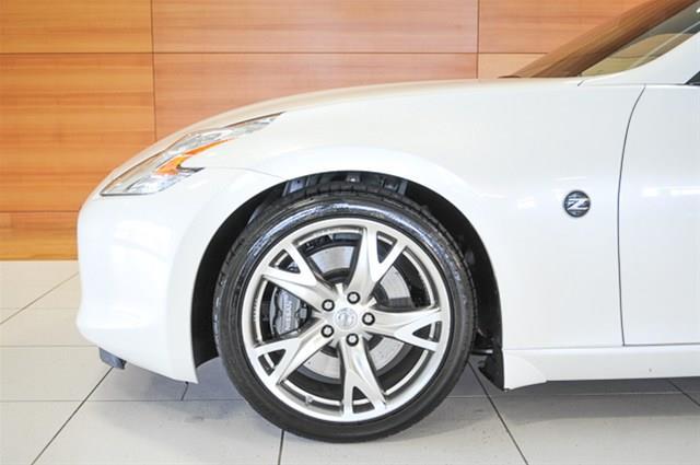 Nissan 370Z GSX Unspecified