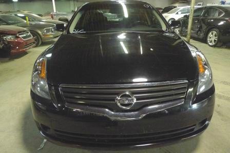 Nissan Altima AWD 4dr H4 AT X Wagon Sedan