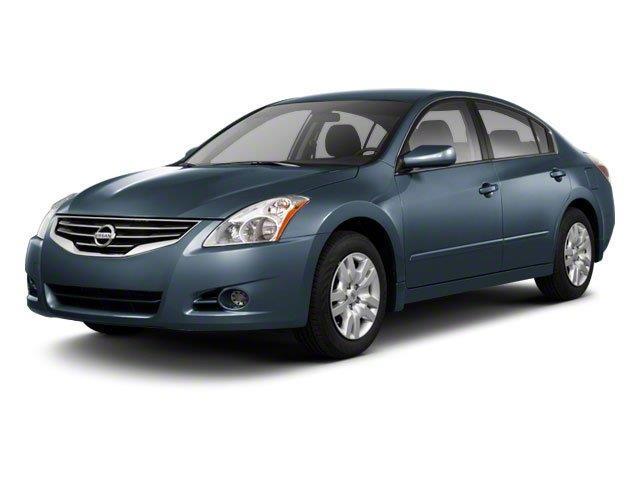 Nissan Altima SLT Quad Cab 2WD Unspecified