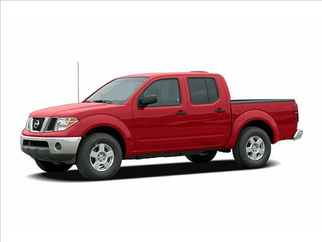 Nissan Frontier Unknown Pickup Truck