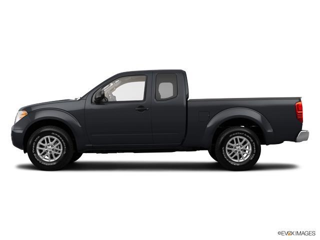 Nissan Frontier 4.6L Eddie Bauer Pickup Truck