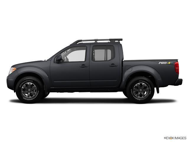 Nissan Frontier LX Minivan Pickup Truck