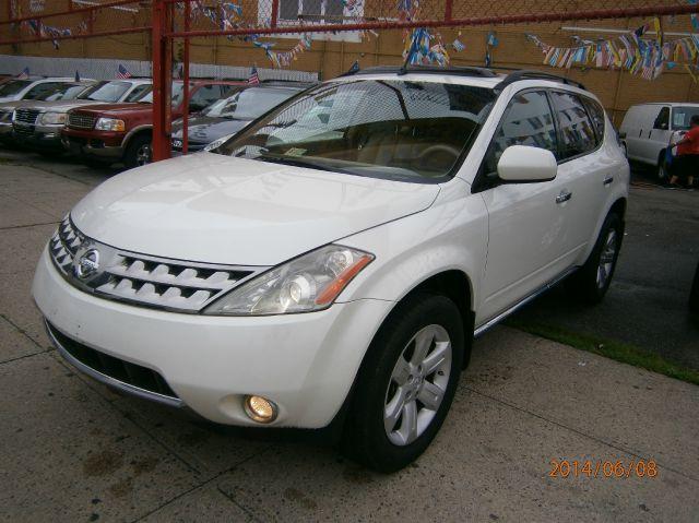Nissan Murano,SL AWD XLT 4X4 FX4 Diesel SUV