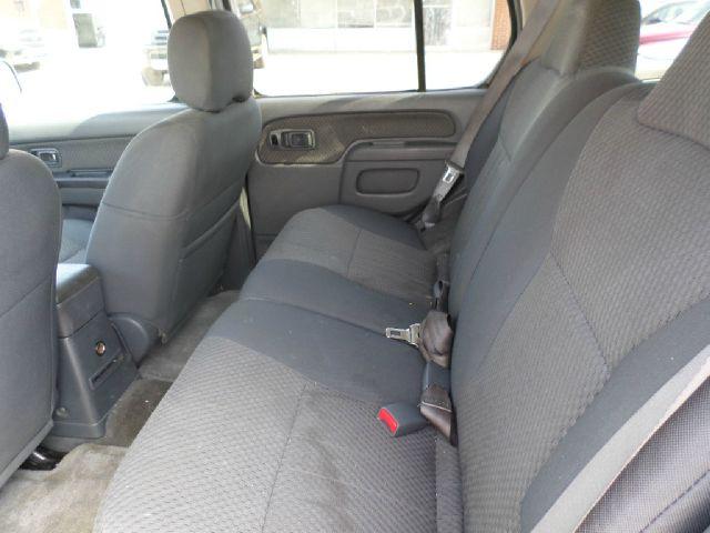 Nissan Xterra I-290 S SUV