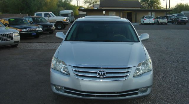 Toyota Avalon LS Flex Fuel 4x4 This Is One Of Our Best Bargains Sedan