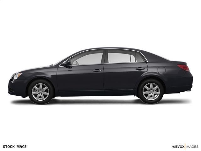 Toyota Avalon 3.5 Sedan