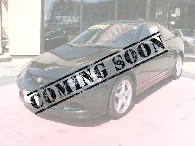 Honda Accord EX 2dr Coupe