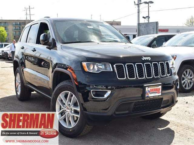 Jeep Grand Cherokee  SUV