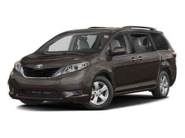 Toyota Sienna AWD LE 7-Passenger 4dr Mini-Van MiniVan